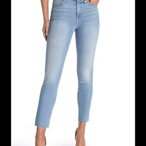 7 for all mankind wash Roxanne ankle jeans size 30